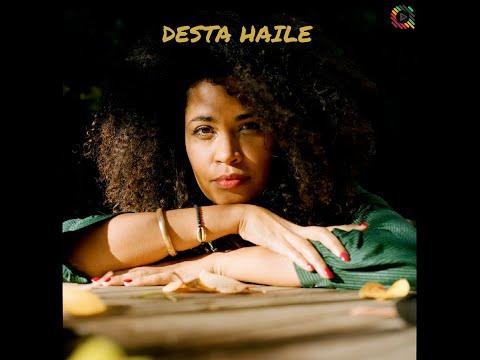 Desta Haile on writing Ethio-Cubano and making the shortlist of the Afritondo Short Story Prize 2021