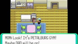 pokemon emerald: the adventures of Edd and Bubbles part 1 Thumbnail