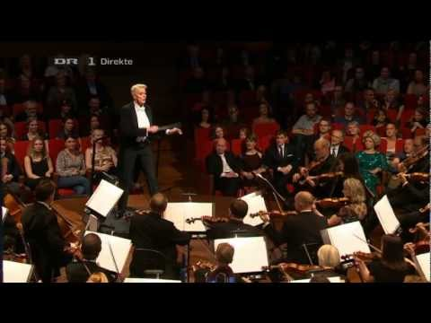 Maestro's 2 Finalister - Gitte Nielsen og Mille Lehfeldt