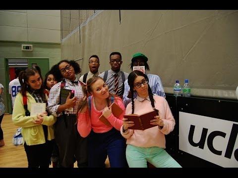 NERDS   Lancaster University Hip Hop Society 2014