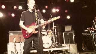 """Hugh Cornwell - """"Dagenham Dave"""" @ Vera, Groningen, november 2012"""