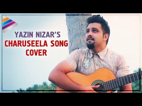 Charuseela Guitar Cover By Yazin Nizar | Srimanthudu Telugu Movie | DSP | Telugu Filmnagar