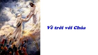 Về trời với Chúa