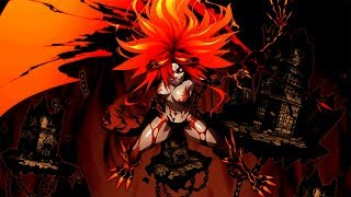 [PS Vita] Demon Gaze - Fire Demon: Mars