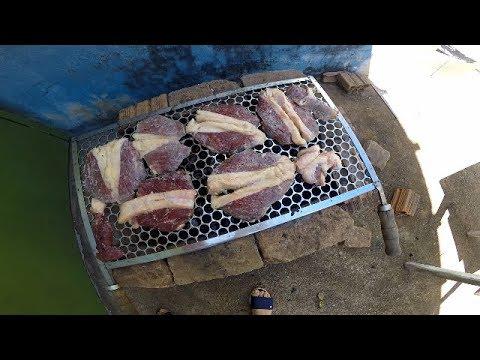 Domingo na ro a com fam lia reunida para um delicioso for Familia roca