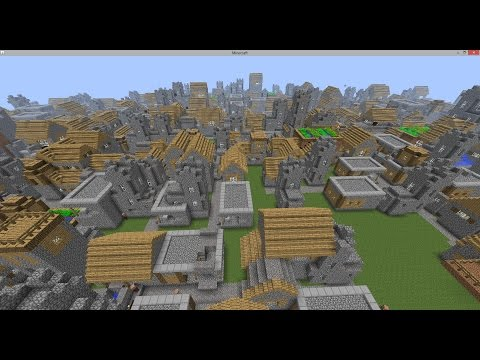 Minecraft P.E 15.6 | Δωρεάν σπίτια για όλους!!!