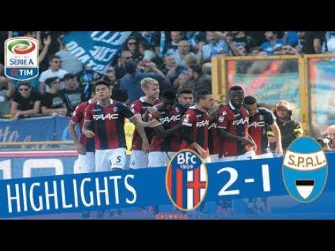 Bologna - Spal 2 - 1 - Highlights - Giornata 8 - Serie A TIM 2017/18