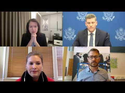 EducationUSA | Recruiting in Europe and Eurasia