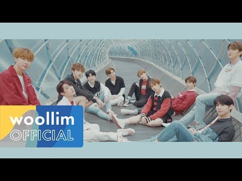 Youtube: Spring Again / Golden Child