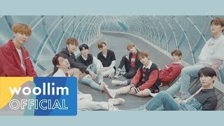 "골든차일드 (Golden Child) ""그러다 봄 (Spring Again)"" Official MV"
