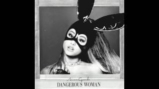 Ariana Grande - Step On Up (Audio)