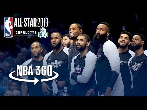 NBA 360 | NBA All-Star 2019
