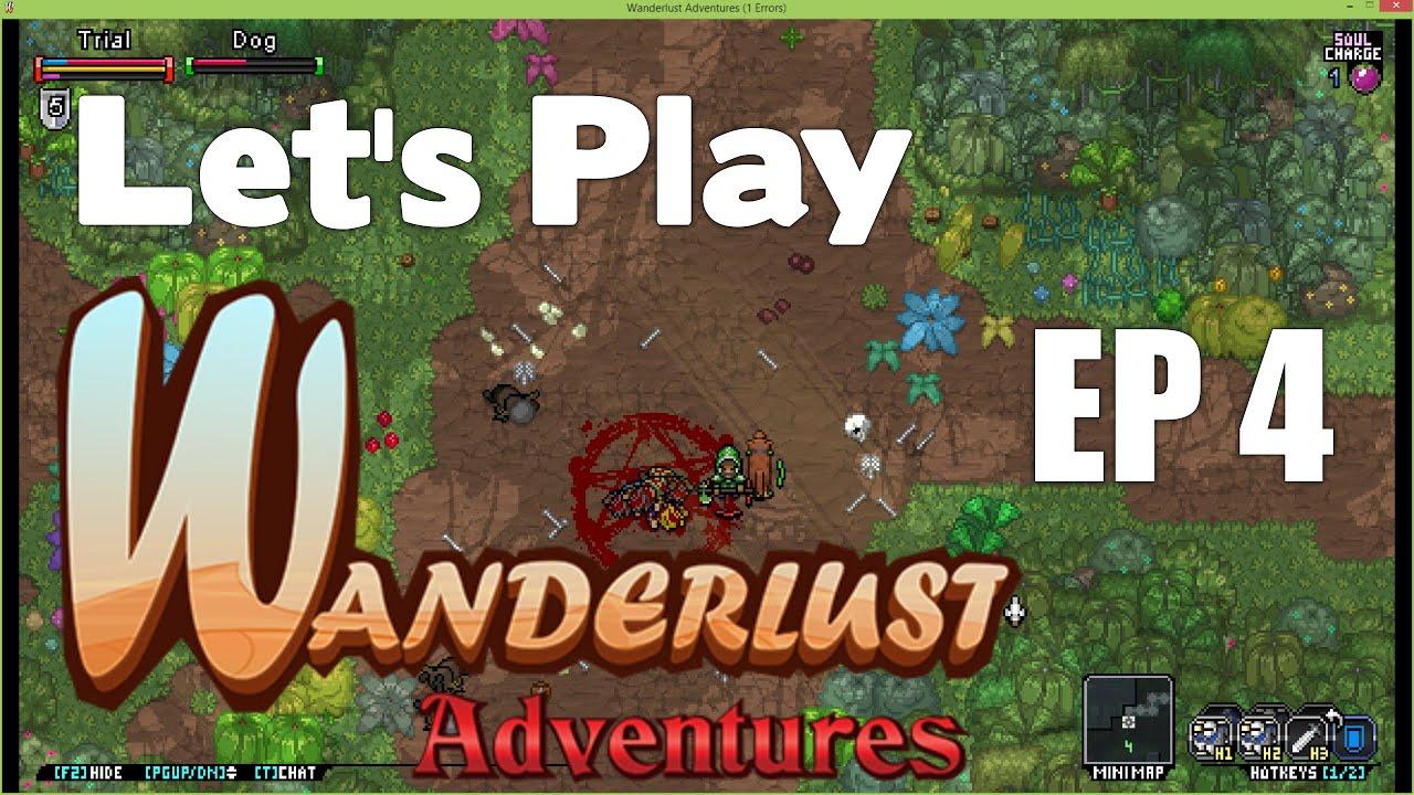 Download Let's Play Wanderlust Adventures: EP 4