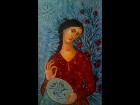 Η Ρήγισσα της Καντάρας (Μεσαιωνικό Κύπρου) - The Queen of Kantara (Medieval Cyprus)
