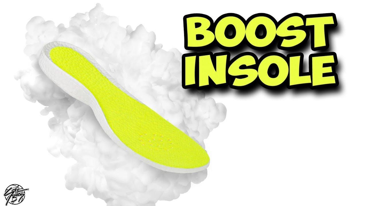 insole adidas ultra boost