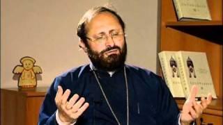 Պայծառակերպություն, մաս 3, Տ. Սահակ եպիսկոպոս Մաշալյան