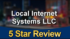 Local Internet Systems LLC | Ponte Vedra Beach, FL 32082 | Wonderful 5 Star Review by Angela