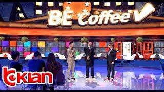 BE coffee  - BE Coffee! (02 dhjetor 2018)