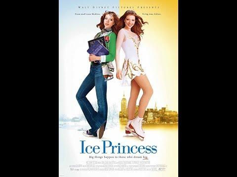 Jéghercegnő (2005) Ice Princess | Trailer | HD