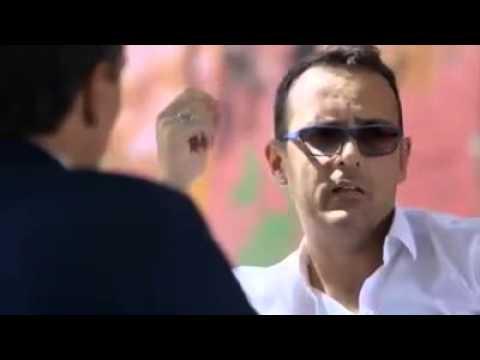 Risto Mejide deja en ridículo a Pedro Sánchez cuando le pregunta sobre las puertas giratorias.