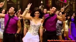 Subha Hone Na De - Desi Boyz (2011) HD 1080p BluRay Music Vi