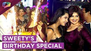 Sweety Walia's Star Studded Birthday Celebration | EXCLUSIVE