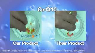 CoQ10 + Omega 3 - Learn About High Absorption CoQ10 Plus Omega 3 Fish Oil