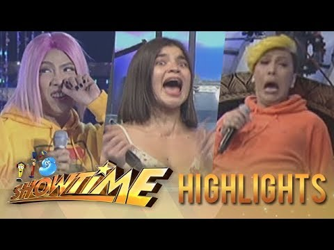 It's Showtime: Funniest epic fail moments compilation from It's Showtime family!