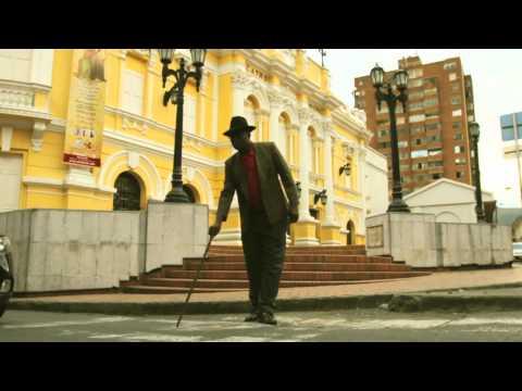 Javier Vasquez - Necesito Llorar (VIDEO OFICIAL)