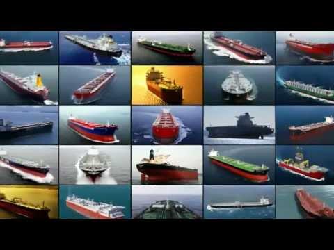 2012 PR Video of SUNGDONG Shipping & Marine Engineering