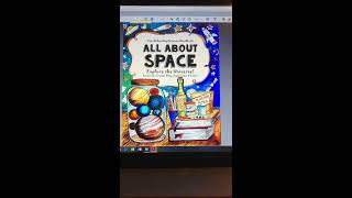 Fun-Schooling Science Handbook - All About Space