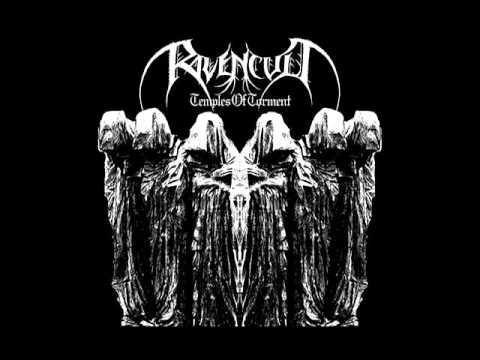 RAVENCULT - Utter Cold Void