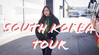 TRAVEL VLOG : SEOUL, SOUTH KOREA (part 2)