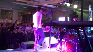Asher Roth - Blunt Cruisin' (live in SF) HD