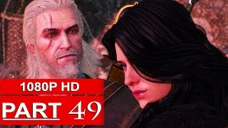 The Witcher 3 Gameplay Walkthrough Part 49 [1080p HD] Witcher 3 Wild Hunt - No Commentary