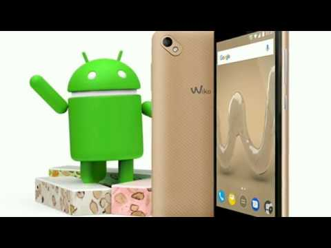 Rom Wiko Sunny 2 Plus Free Full Language Android Bmt Youtube