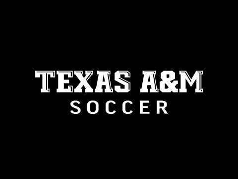 2015 Texas A&M Soccer | The Season
