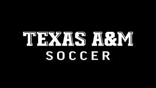 2015 Texas A&M Soccer   The Season