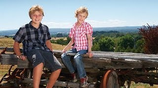 Brothers in Arms: Beating Cerebral Palsy   Australia