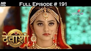 Devanshi - 26th April 2017 - देवांशी - Full Episode (HD)