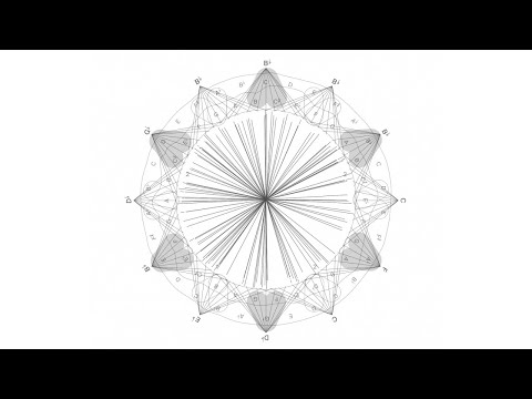 John Coltrane - Untitled Original 11383 (Visualizer)
