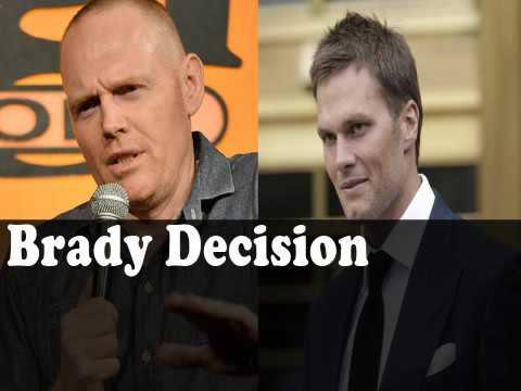 Bill Burr | Brady Decision / Jim Irsay - Subtitle [NEW]