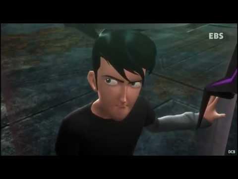 Transformers: Prime - Jack S02E26 Korean Dubbed