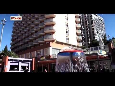 Hotel Regente Med Playa Benidorm Costa Blanca Spain