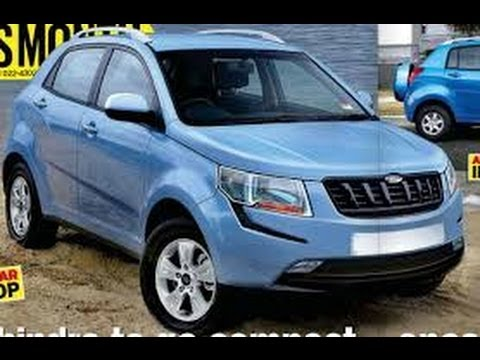 new car launches by mahindraMahindra To Bring 3 New SUVs By 2016  YouTube