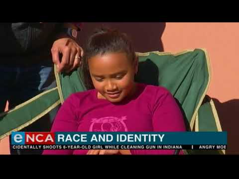 Race And Identity In Cape Town