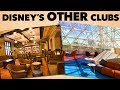 The OTHER Disney Secret Clubs | Disney Declassified