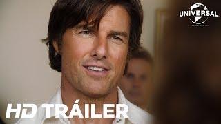 Barry Seal: El Traficante Tráiler Oficial 1 (Universal Pictures) HD