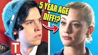 Riverdale Characters and Cast Real Name And Age