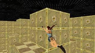 Tomb Raider: The Last Emperor (Niveles de autor). Nivel 4: Hidden Opera (1/1)